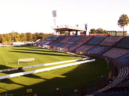 Florian-Krygier-Stadion, Szczecin